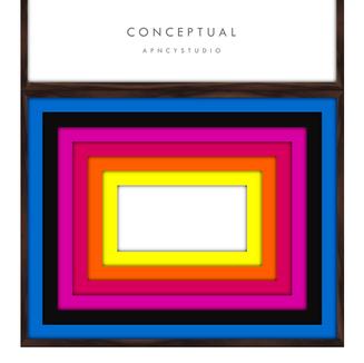 Conceptual N°7