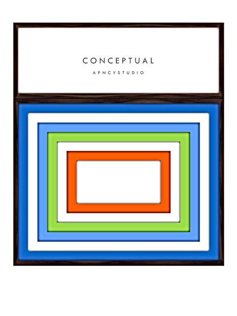 Conceptual N°8