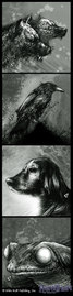 Promethean Portraits 3