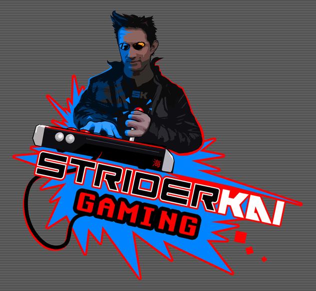 StriderKAI Gaming