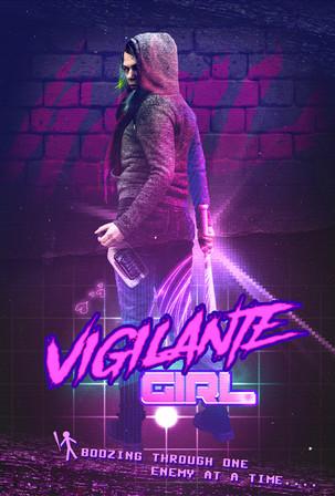 Vigilante GIRL