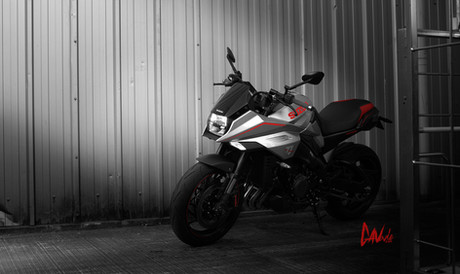 RED Series 002