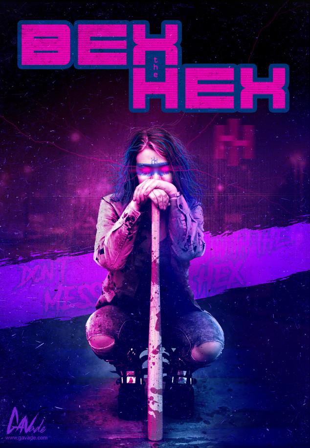 Bex the Hex