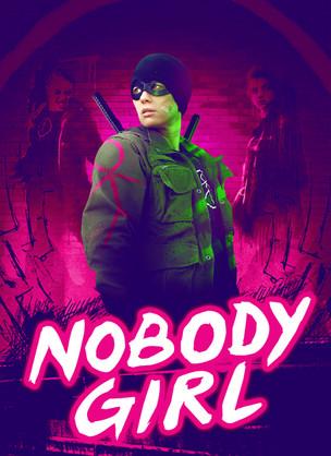 NOBODY GIRL