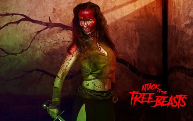 Blood Vixen