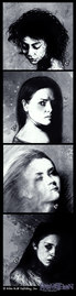 Promethean Portraits 1