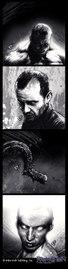 Promethean Portraits 2