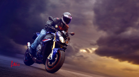 Just RIDE >>>>