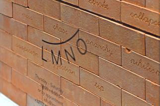 VOID Bricks WALL SYNONYMS