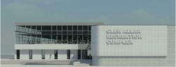 Glen Allen Recreation Centre