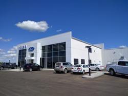 WEBB'S Ford