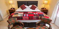 Accommodation in Dufftown