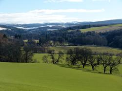 Dufftown in Moray