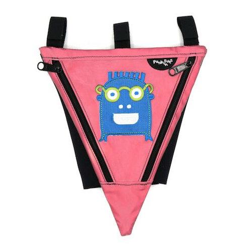 PecanPie Manual Wheelchair Bag by PunkinFutz
