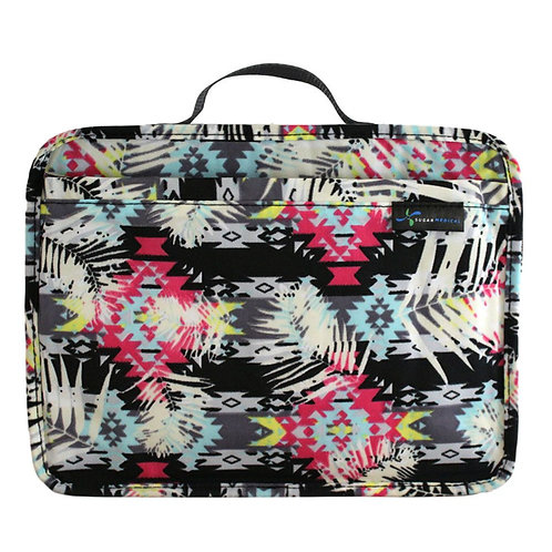Diabetes Insulated Travel Bag by Sugar Medical