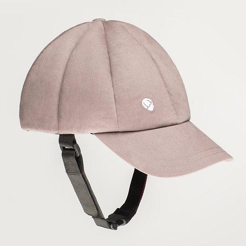 Soft Protective Baseball Cap - Platin by RibCap