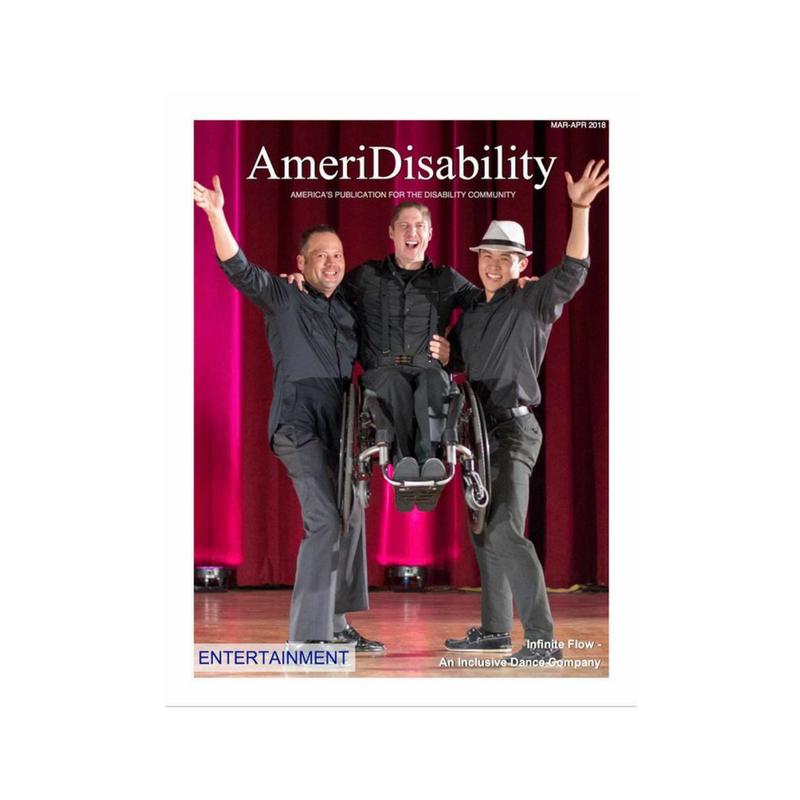 AmeriDisability Magazine
