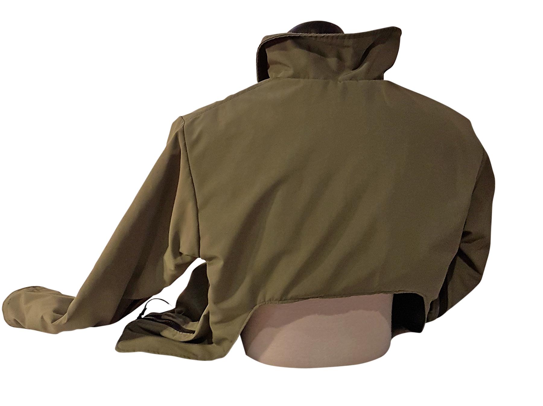KoolFlight Olive Jacket