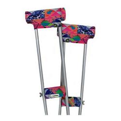 Crutches Gear