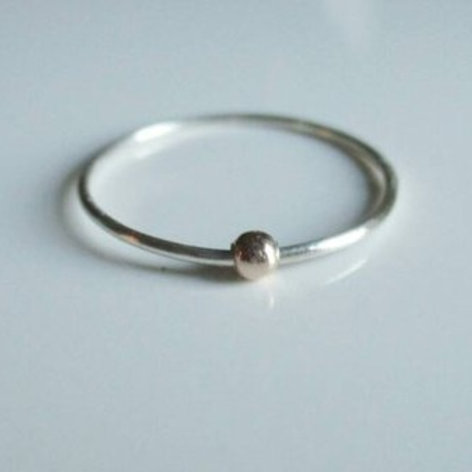 Maitri Fidget Ring by Love, Dawne