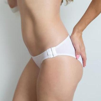 Adaptive Bikini Brief Panty by Slick Chicks