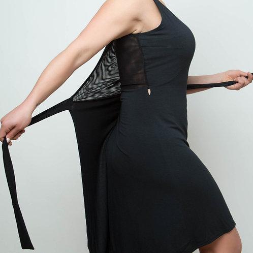 Kara Wrap Dress by AnaOno