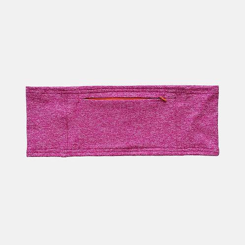 Insulin Pump Belt 2.0 Hot Pink by Spoonie Threads