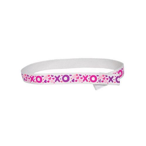 XO Velcro Belt by Myself Belts
