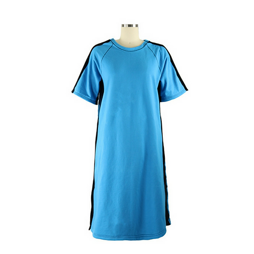 Easy Access Nightgown by Alium Adaptive Apparel
