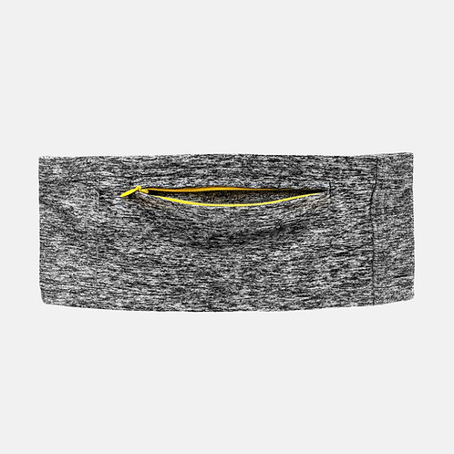 Insulin Pump Belt 2.0 Charcoal by Spoonie Threads