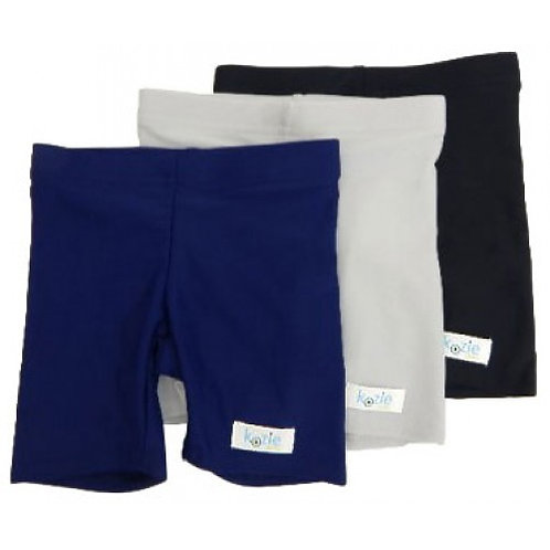 Sensory Compression Shorts by Kozie Clothes