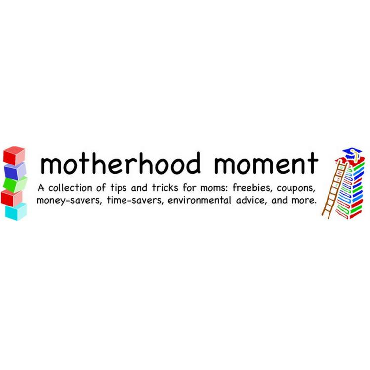 Motherhood Moment Blog
