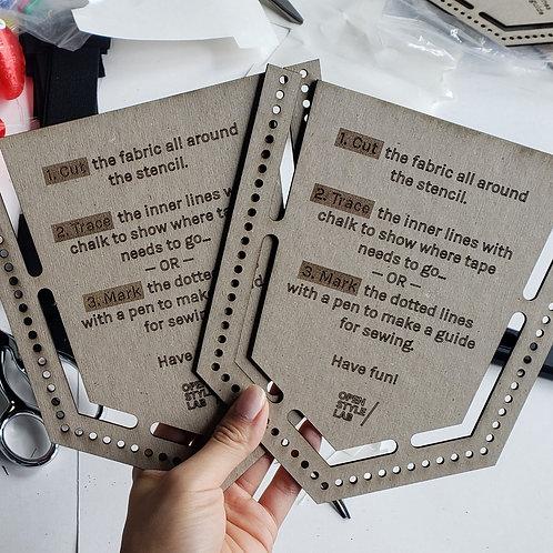 Pocket Hack Kit by Open Style Lab™