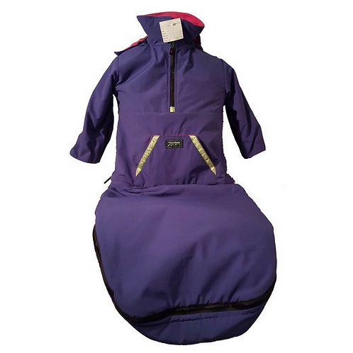 KoolKoat Royal Blue Jacket by Koolway Sports