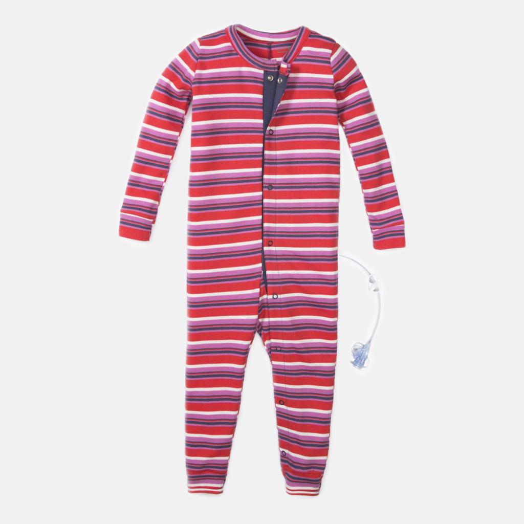 Pajamas G-Tube + Cath Access