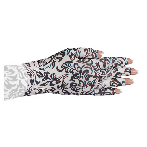 Damask Glove by LympheDIVAs