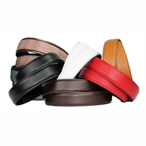 CLAC Magnetic Leather Belt by CLAC Belts