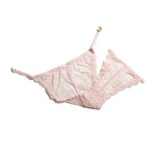 Mariposa Bikini Panties by Wings Intimates