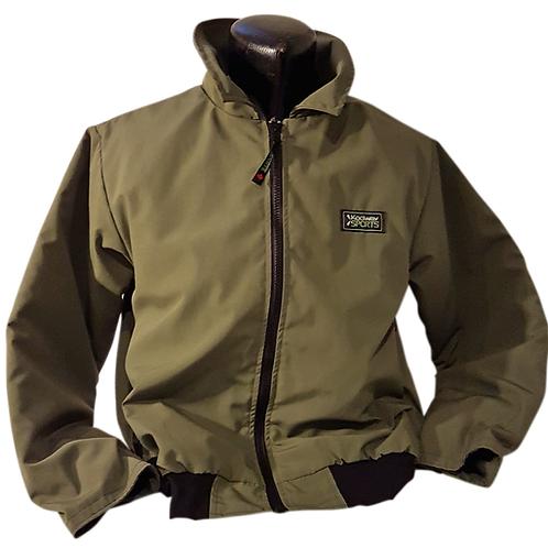 KoolFlight Jacket Olive Green by Koolway Sports