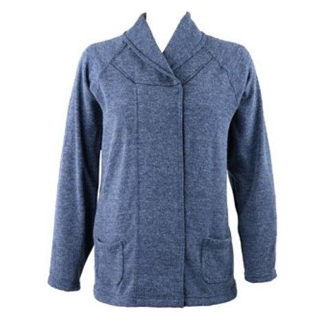 Wrap Sweater by Alium Adaptive Apparel