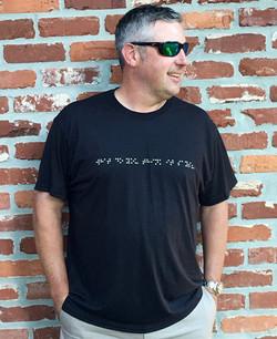 Braille T-Shirts