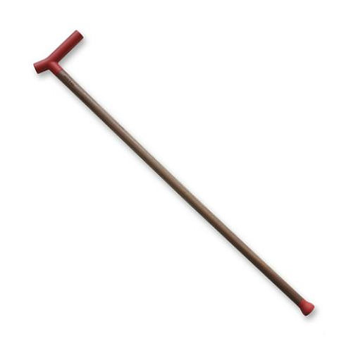 The Chatfield Walking Stick - Red by TOP & DERBY