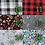 Thumbnail: Winter and Holiday Kids Window Face Mask by Crafty MerMade