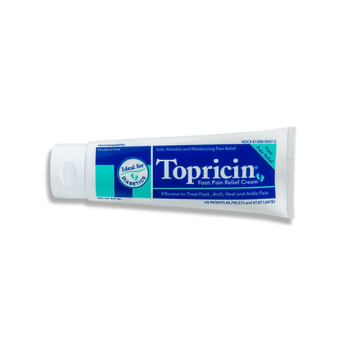 Topricin Foot Pain Relief - 2 oz.