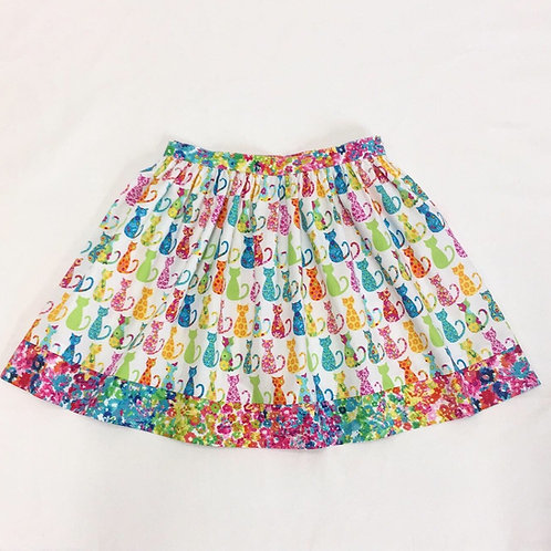 """Aubrey"" Adaptive Skirt by è Ispirante"