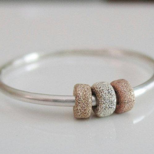 Aura Fidget Ring by Love, Dawne