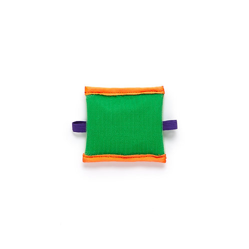 Scratchy Square Fidget by PunkinFutz