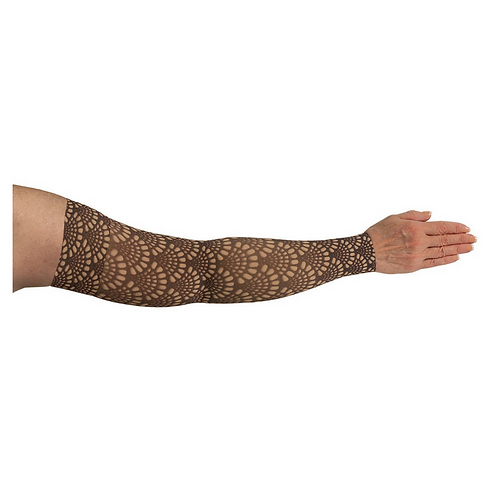 Speakeasy Arm Sleeve by LympheDIVAs