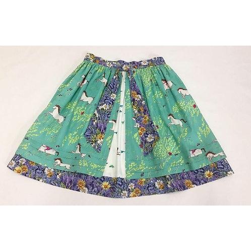 """Alex"" Adaptive Skirt by è Ispirante"