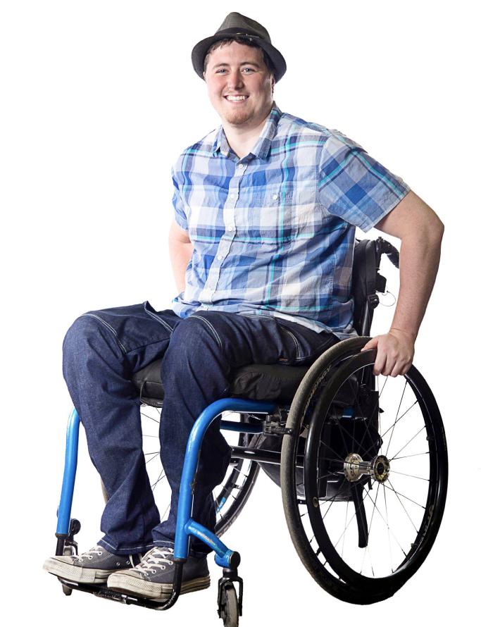 Adaptive Jeans